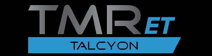 TMR Eddy Current logo