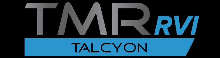TMR RVI logo