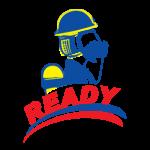 Ready Oilfield logo